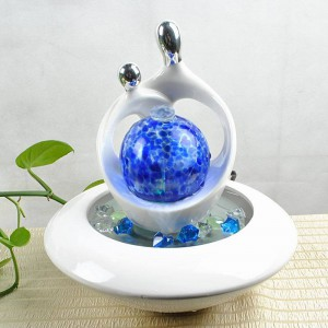Feng-shui-water-fountain-glass-ceramic-ball-ornaments-home-decorations-simple-and-stylish-living-room-waterscape