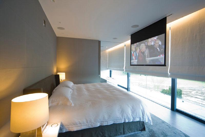 Camera da letto e illuminazione | Ambiente Fengshui
