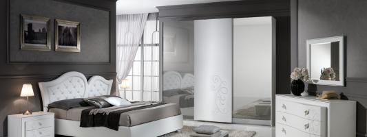 Camera da letto e illuminazione ambiente fengshui for Specchi arredo camera da letto