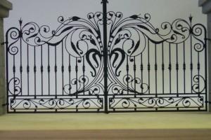 cancello-artistico-in-ferro