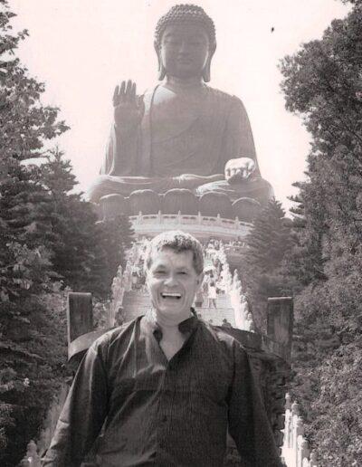 Pasquale Fonte Viaggio studio in Cina